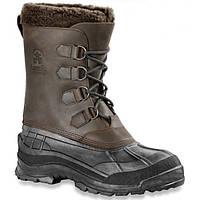 Ботинки женские зимние ALBORG LADY (-50°) WK2011GAU-10