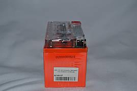 Аккумулятор 12V 4Ah гелевый с датчиком (113х70х85) UTX4L-BS ( оранжевый ) BATTERY, фото 3