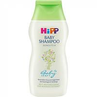 Шампунь детский для младенцев HIPP Sensitiv, 200 мл