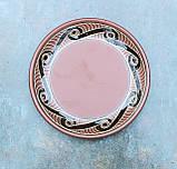 Тарілка порційна Трипілля, фото 2