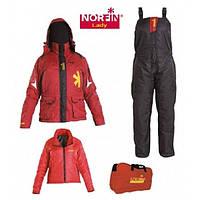Зимний костюм NORFIN LADY (-30°) 329000-XS