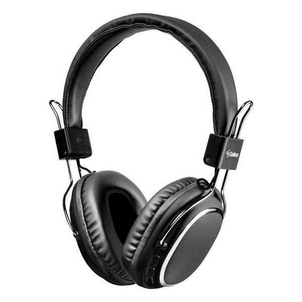 Наушники накладные беспроводныес микрофоном Gelius Pro Perfect 2 GL-HBB-0019 Black (2099900784811)