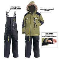 Зимний костюм NORFIN TITAN (-40°) 407006-XXXL