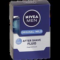 Флюид после бритья Nivea Original Mild, 100 мл