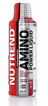 Жидкие аминокислоты Nutrend AMINO POWER LIQUID 500 ml