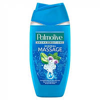 Гель-пилинг для душа Palmolive Mineral Massage, 250 мл