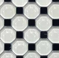 Плитка Мозаика Mozaico de LUX T-MOS HEXAGON3 215283
