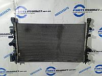 Радиатор охлаждения двигателя Opel insignia, 13241725