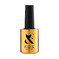 Топове покриття для нігтів F. O. X Top Rubber 12 мл