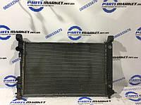 Радиатор охлаждения двигателя Mercedes-Benz W245, A1695000003
