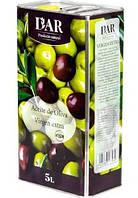 Олія оливкова Дар 5л