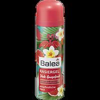 Гель для бритья Balea Pink Grapefruit, 150 мл