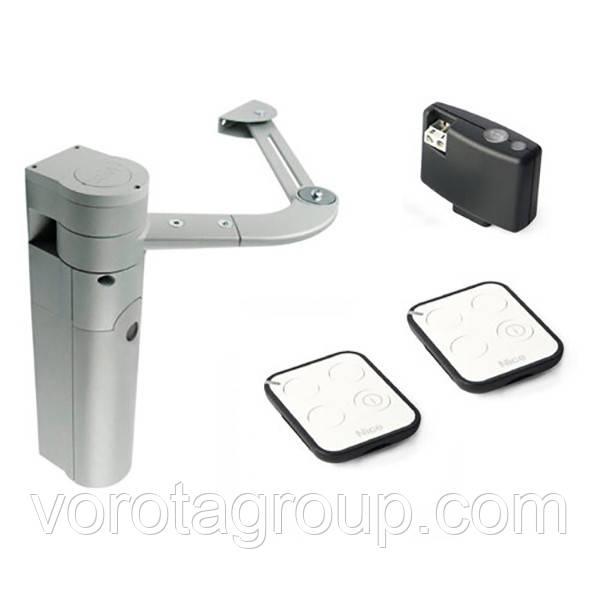Комплект автоматики з приводом NICE WALKY 1024 BDKCE