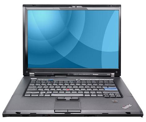 Ноутбук Lenovo ThinkPad W510-Intel Core-i7-820Q-1.73GHz-4Gb-DDR3-320Gb-HDD-DVD-R-W15.6-FHD-Web NVIDIA Quadro FX 880M-(B)- Б/В
