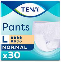 Труси-підгузники для дорослих  TENA Pants Normal Large 30 шт.