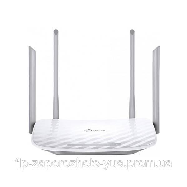 Роутер TP-LINK Archer A5 AC1200, 4xFE LAN, 1xFE WAN