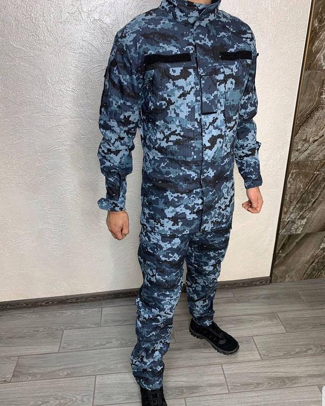 Костюм летний специальный ВМС