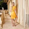 Жіноче повсякденне плаття Адаха розмір 48, 50, 52, 54, фото 3