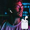 Наушники беспроводные PRODA High Bluetooth 5.0 TWS PD-BT300 Белый, фото 4