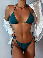 Любимый летний купальник на завязках, фото 1