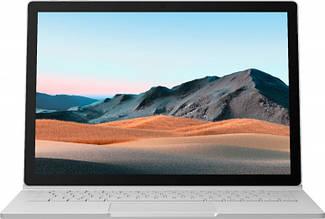 Ноутбук Microsoft Surface Book 3 13,5 256GB i7 16GB RAM NVIDIA GEFORCE GTX 1650 Platinum (SKW-00001)