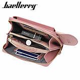 Женская маленькая сумочка и клатч Baellerry Forever Young на каждый день через плечо, фото 5
