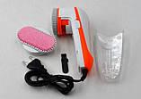 ОПТ ОПТ Електрична машинка для зняття катишек Gemei GM-231, фото 5