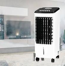 Мобильный переносной кондиционер моноблок Air cooler Opera OP-201 напольный без воздуховода