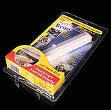 ОПТ Світильник світлодіодний бездротовий з датчиком руху Motion Brite LED на батарейках, фото 4