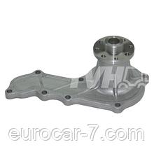 Водяной насос (помпа) двигатель isuzu 4fe1