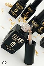Гель-лак Milano Potal (Foil) 10 мл №2
