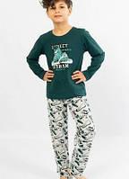 Детская пижама Кеды для сна и дома мальчику 9-16 лет