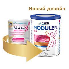 Клінічне харчування Суха суміш NESTLE MODULEN® IBD (Модулен)400гр.