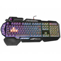 Клавиатура A4Tech Bloody B314 Black (00-00000519) USB