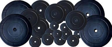 Диски Блины для Штанги Гантелей (10кг;5кг;2,5кг;1,25кг)Цена за 1 кг Toys