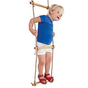 Мотузкові сходи Light ( Канатна драбина ) Toys