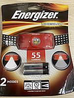Налобний ліхтар Energizer LED HEADLAMP HDCV22