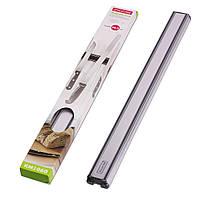 Тримач магнітний для ножів Kamille 46,5*4,5*.2см KM-1060