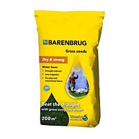 Газонна трава Barenbrug влагосохраняющая 5 кг