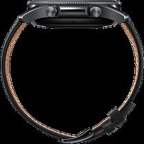 Samsung Galaxy Watch 3 45mm LTE Stainless Steel Mystic Black (SM-R845), фото 2