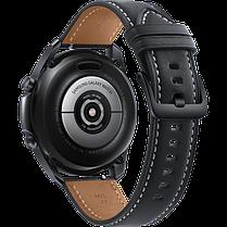 Samsung Galaxy Watch 3 45mm LTE Stainless Steel Mystic Black (SM-R845), фото 3