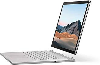 "Microsoft Surface Book 3 - 15"" Touch-Screen - 10th Gen Intel Core i7 - 32GB Memory - 1TB SSD Platimum"