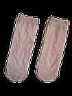 Шкарпетки жіночі капронові лайкра. Від 10шт по 2,90 грн, фото 3