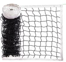 Сітка для волейболу c тросом MIKASA (р 9 x2.43 м) C-6889