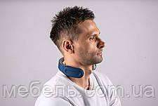 Электрический массажер Barsky Neck massager Для шеи и плечей VR PORTABLE, фото 3
