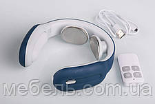Электрический массажер Barsky Neck massager Для шеи и плечей VR PORTABLE, фото 2