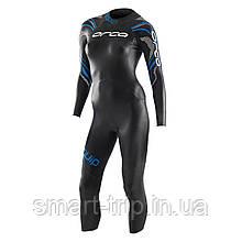 Гідрокостюм жіночий для відкритої води Orca Equip wetsuit тріатлон XS
