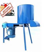 Корморізка бурякорізка Bizon-2 (1,5 кВт, 310 кг/год)