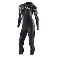 Гідрокостюм жіночий для відкритої води Orca Equip wetsuit тріатлон S, фото 1
