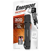Ручний протиударний фонарь Energizer Hard Case professional HCHH212
